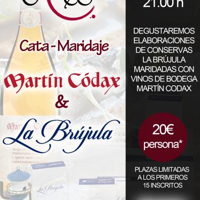 cata-martin-codax
